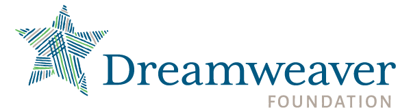 Dreamweaver Foundation Retina Logo
