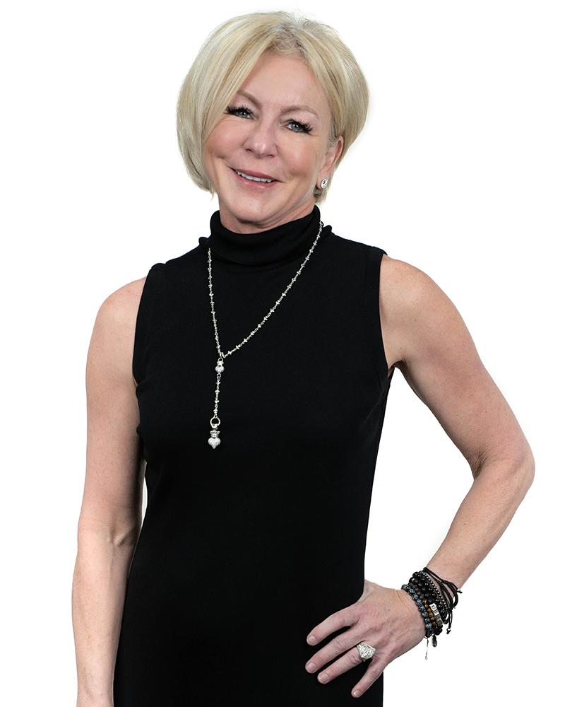 Jeanie Carson