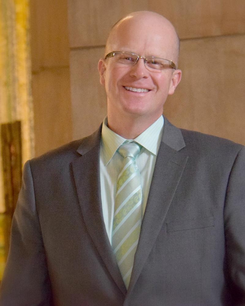 Heath G. Boddy, BS, LNHA