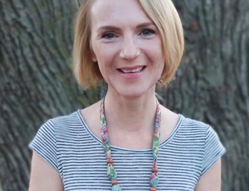 Katrina Wulf